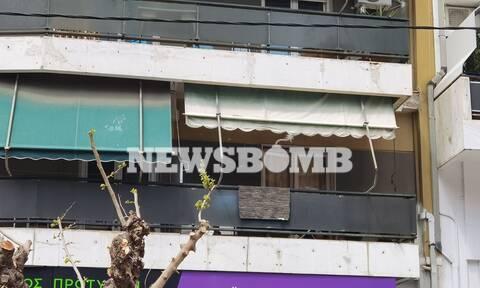 Ρεπορτάζ Newsbomb.gr: Μυστήριο στην Κυψέλη - Ποιος επιτέθηκε στην 25χρονη έγκυο με καυστικό υγρό;