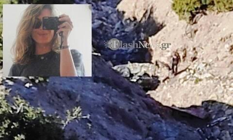 Τροχαίο στη Γαύδο: Ο ιατροδικαστής ρίχνει «φως» στον θάνατο της Κορίνας – Έτσι «έφυγε» η  φοιτήτρια