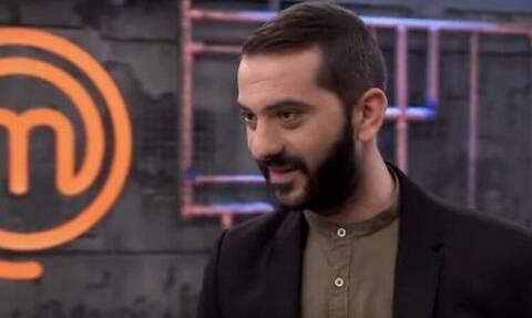 Κουτσόπουλος σε παίκτη του MasterChef για Ταρώ: «Γάμο βλέπεις; Ρίξε τα κι έλα να μου πεις» (vid)