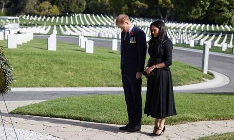 Έσπασε την καραντίνα ο Πρίγκιπας Harry; Η αλήθεια για το πώς θα πάει στην κηδεία
