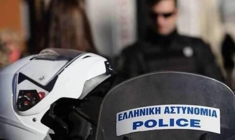 Κρήτη: «Ρήμαζαν» σπίτια στο Ηράκλειο - Στα χέρια της αστυνομίας οι δράστες