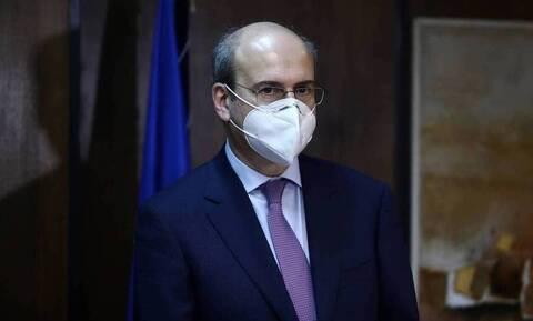 Χατζηδάκης: Εμείς προστατεύουμε τον εργαζόμενο και την εργασία, ο ΣΥΡΙΖΑ τα fake news