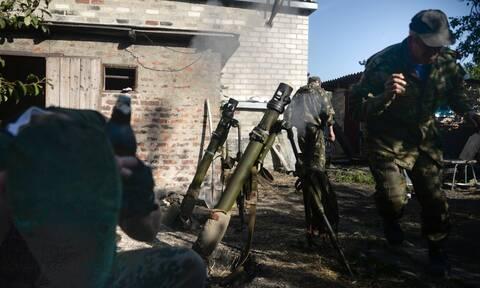 «Πυριτιδαποθήκη»: Αλληλοκατηγορίες και υψηλοί τόνοι μεταξύ ΝΑΤΟ-Ρωσίας για την Ουκρανία