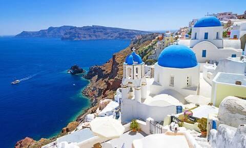В Греции туристов из Украины ждут с 14 мая
