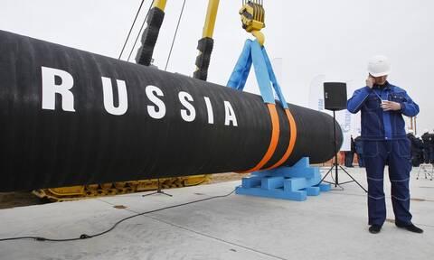 Nord Stream 2: Γερμανία και ΗΠΑ αναζητούν λύση στην «κόντρα» για τον αγωγό ρωσικού αερίου