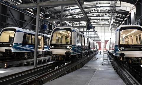 Καραγιάννης: Το 2023 η Θεσσαλονίκη θα έχει Μετρό