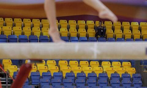 Ενόργανη Γυμναστική: «Ως αθλήτρια έχω φάει πολύ ξύλο - Προπονητής με χτυπούσε με τις πατερίτσες»