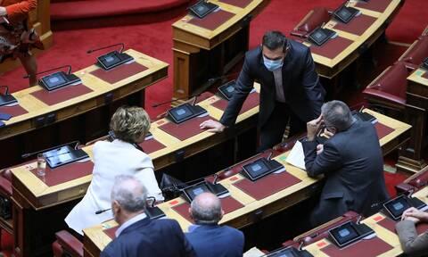 Ο ΣΥΡΙΖΑ θα απέχει από τις ονομαστικές ψηφοφορίες
