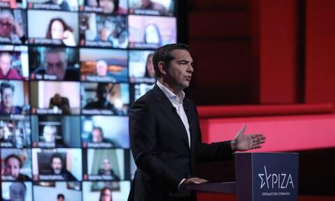 ΣΥΡΙΖΑ: Αυτό είναι το σχέδιο επανεκκίνησης της οικονομίας - Μήνυμα συμπόρευσης προς τη μεσαία τάξη
