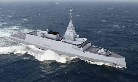 Πολεμικό Ναυτικό: Οριστικό! Αυτή είναι η γαλλική πρόταση για τις φρεγάτες Belh@rra