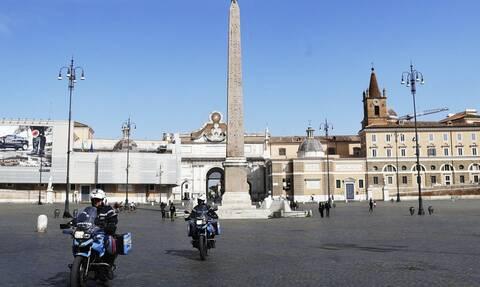 Κορονοϊός - Ιταλία: Πάνω από 13.000 νέα κρούσματα και 476 θάνατοι το τελευταίο 24ωρο