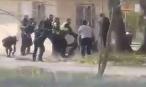 Κατερίνη: Διοικητική έρευνα για περιστατικό έξω από δημοτικό γήπεδο της Πιερίας