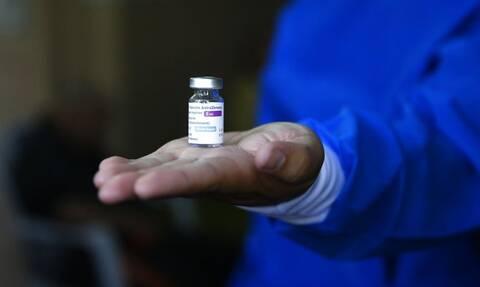 Καναδάς: Πρώτο περιστατικό θρόμβωσης μετά τη λήψη του εμβολίου της AstraZeneca