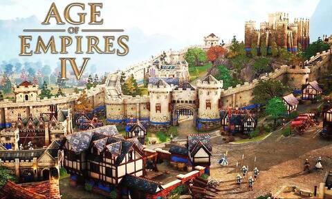 Age of Empires: To παιχνίδι-θρύλος επιστρέφει και είμαστε ενθουσιασμένοι!