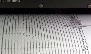Σεισμός ΤΩΡΑ: Ισχυρή δόνηση στο Αιγαίο