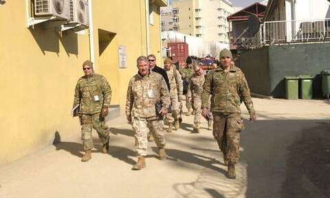 ΗΠΑ: Στις 11 Σεπτεμβρίου η πλήρης αποχώρηση των αμερικανικών δυνάμεων από το Αφγανιστάν