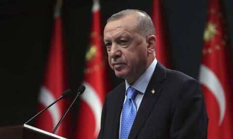 Κορονοϊός στην Τουρκία: Νέους περιορισμούς ανακοίνωσε ο Ερντογάν