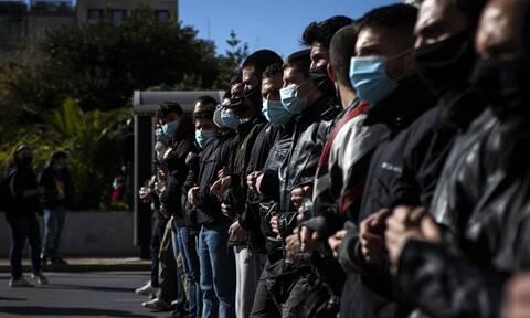 Συλλαλητηρίο μαθητές σχολεία