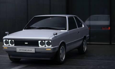 Θα θέλατε να δείτε στους δρόμους ένα τέτοιο Hyundai;
