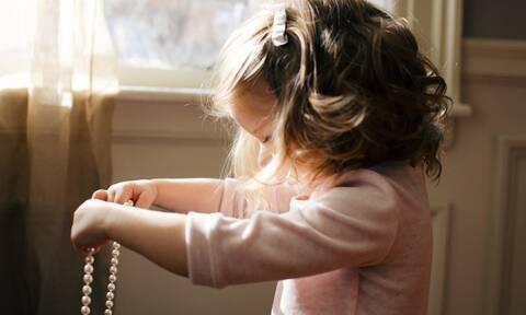 Από το 1912 μέχρι σήμερα - Πώς χτένιζαν τα μικρά κορίτσια τα μαλλιά τους