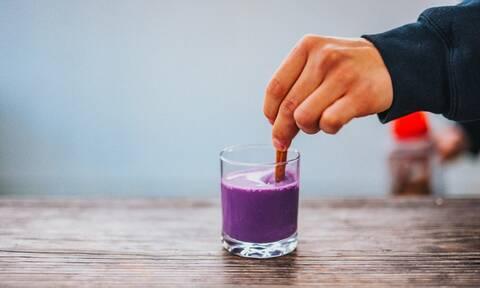 Απίθανες αντιδράσεις παιδιών τη στιγμή που δοκιμάζουν περίεργα smoothies