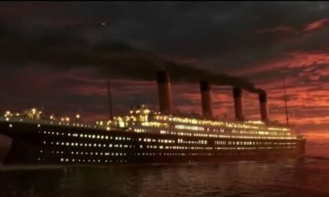 Τα «μυστικά» του Τιτανικού: Ο «Τιτάνας», η πυρκαγιά και οι τέσσερις Έλληνες
