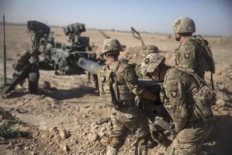 Λήγει ο πιο μακροχρόνιος πόλεμος των ΗΠΑ: Απόσυρση δυνάμεων από το Αφγανιστάν ως τις 11 Σεπτεμβρίου