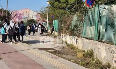 Πάτρα - Σχολεία: Με... καταλήψεις ξεκίνησαν την λειτουργία τους τα Λύκεια
