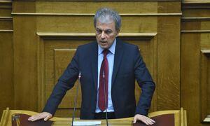 Αμανατίδης στο Newsbomb.gr για την περιπέτεια λόγω σάντουιτς: Φοβήθηκα,είχα 1 lt υγρού στον πνεύμονα