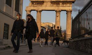 Lockdown: Πότε ανοίγουν εστίαση, δημοτικά - Θα «ξεκλειδώσουν» οι μετακινήσεις για το Πάσχα