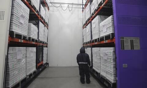 La Stampa για εμβόλια κορονοïού: Η ΕΕ δεν θα ανανεώσει τα συμβόλαια Astrazeneca - Johnson & Johnson