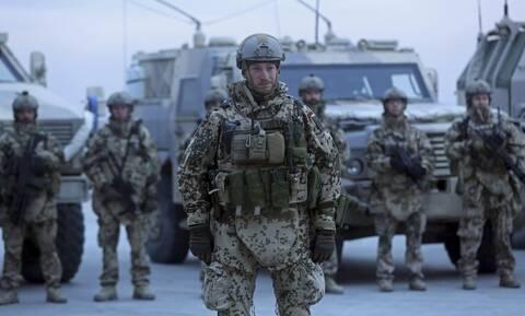 Γερμανία: Τα στρατεύματα του ΝΑΤΟ θα φύγουν μαζί με τους Αμερικανούς από το Αφγανιστάν