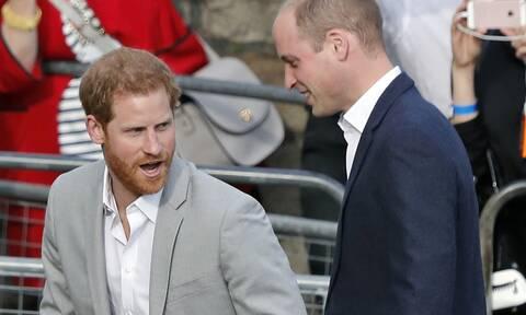 Πρίγκιπας Φίλιππος: Μίλησαν μετά από ένα χρόνο Χάρι και Γουίλιαμ – Τι είπαν πριν την κηδεία