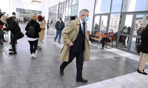 Κοντονής: Όνειδος για τον ΣΥΡΙΖΑ η «δόλια» αλλαγή του Ποινικού Κώδικα μετά από πιέσεις