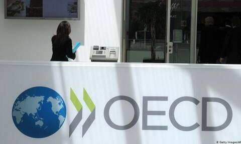 ΟΟΣΑ: Η αργή Δικαιοσύνη και η γραφειοκρατία βαρίδια για την ελληνική οικονομία