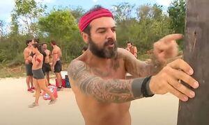 Survivor: «Νικητής» του ριάλιτι ο Τριαντάφυλλος (video)