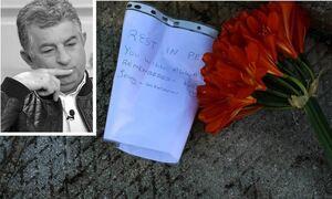 Δολοφονία Καραϊβάζ: Αποκάλυψη - «Σε ένα μήνα θα  κατέθετε για πολύκροτη υπόθεση»