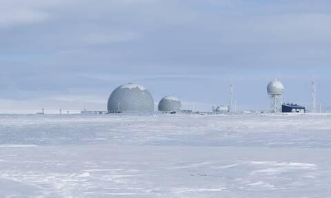 Ρωσικά ραντάρ στην Αρκτική