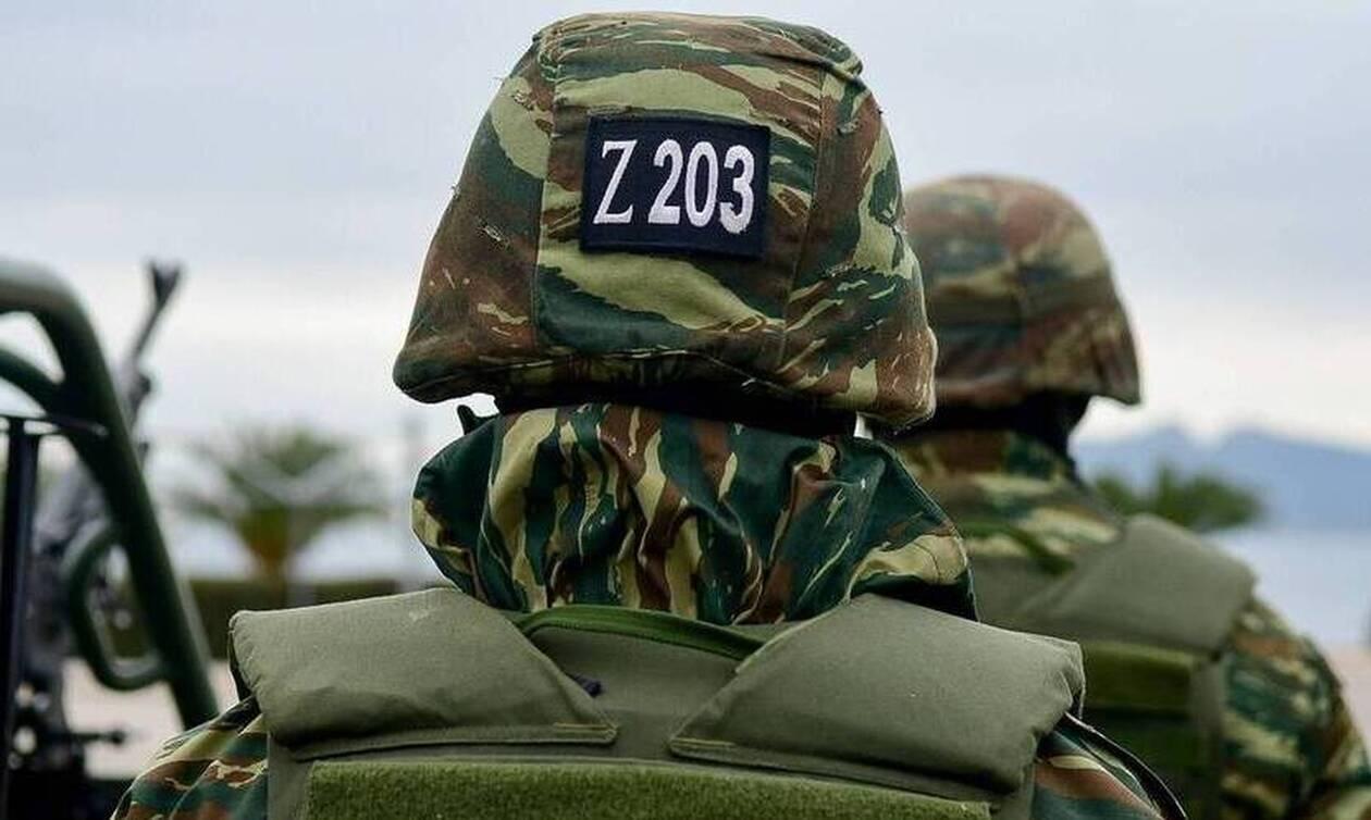 Ένοπλες δυνάμεις: Μέχρι 22/4 οι αιτήσεις για 1.600 θέσεις ΕΠΟΠ