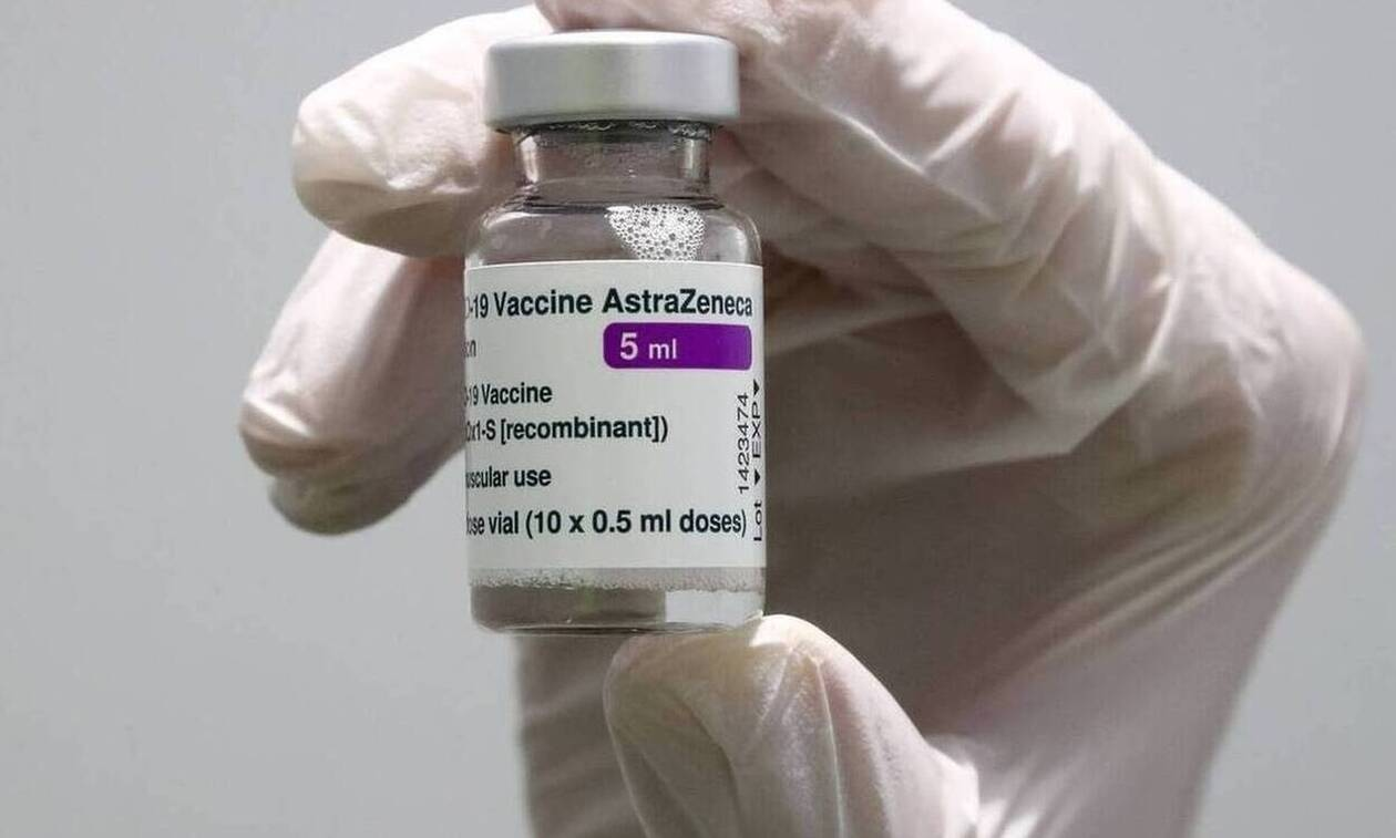 Ηλεία: Καταγγελία για το εμβόλιο της AstraZeneca - «Θα κάνω μηνύσεις, μου προκάλεσε θρόμβωση»