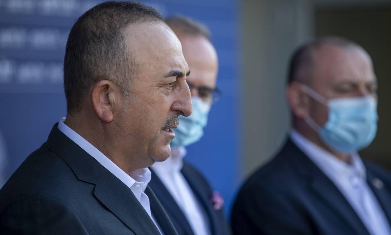 Η Τουρκία προσπαθεί να προσεγγίσει την Αίγυπτο: «Νέα εποχή» στις σχέσεις τους, λέει ο Τσαβούσογλου
