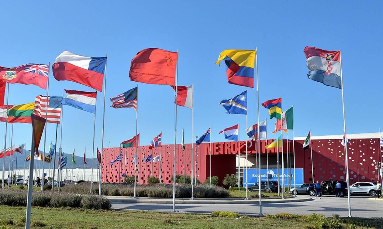 Στα 232,5 εκατ. ευρώ η συνεισφορά του Metropolitan Expo στο ΑΕΠ