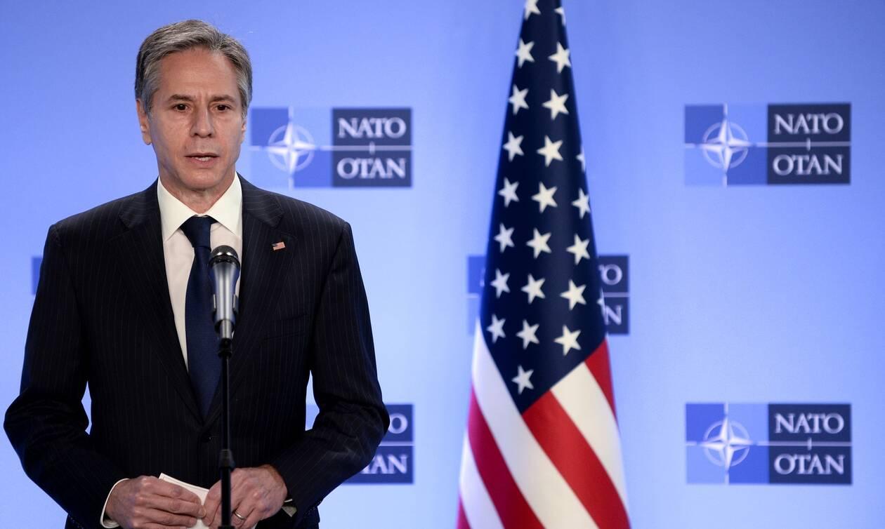 ΗΠΑ: Οι δυνάμεις του ΝΑΤΟ θα φύγουν μαζί από το Αφγανιστάν