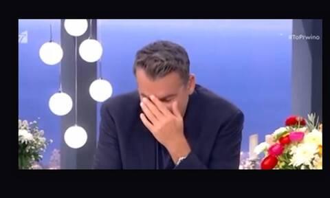 Γιώργος Λιάγκας: «Βόμβα» από τον παρουσιαστή! Συνεχίζει και του χρόνου στο Πρωινό;