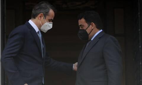 Ελλάδα - Λιβύη - Τουρκία: Ποιος θα βοηθήσει ποιον;