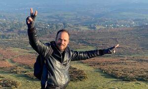 Στάθης Άνθης: Ώρες αγωνίας - Ανήκει σε αυτόν το πτώμα που βρέθηκε στην Αγγλία;