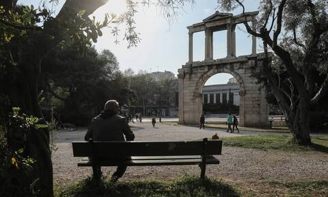 Lockdown - Θωμαΐδης: «Ναι υπό προϋποθέσεις» στις μετακινήσεις για το Πάσχα
