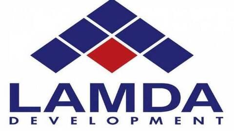 Lamda Development : Στο 98% η μέση πληρότητα των εμπορικών κέντρων το 2020