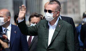 Ερντογάν: Απειλεί με... νέο Ατττίλα - Τα πλοία μας είναι έτοιμα να πλεύσουν