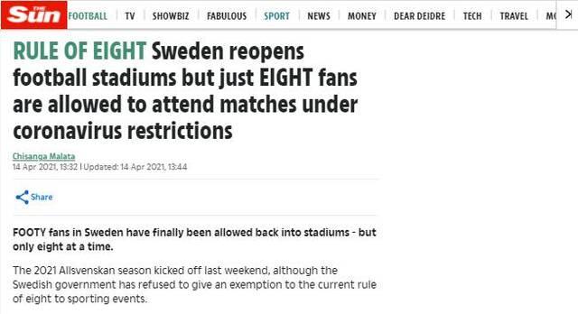 Σουηδία ποδοσφαιρο